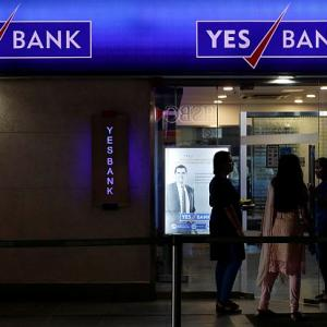 How Yes Bank lost Rs 16,049 cr investor money in 1 day
