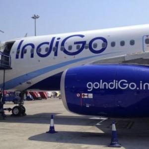 IndiGo will score a double century soon