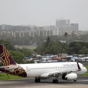 Vistara gets Rs 2,000 crore as it plans to spread its wings