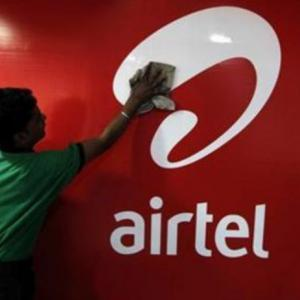What's behind Airtel's Q4 revenue growth?
