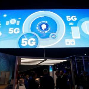 India will not miss 5G opportunity, says Manoj Sinha