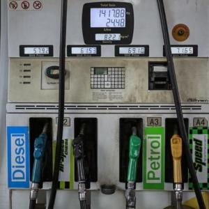 No excise duty cut, even as petrol prices hit Rs 79.15 in Delhi