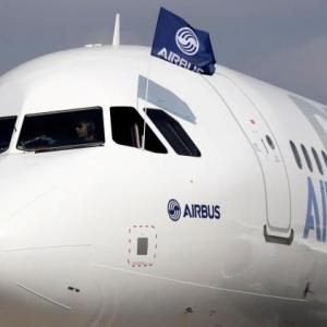 Engine problem continues to dog Airbus A320s