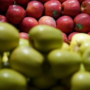 Apples, almonds, walnuts from US to attract 50% higher tax