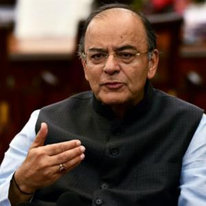 Budget content would be decided by economic realities: Jaitley