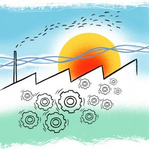 'India's growth to remain in 7-7.5% range in next few years'