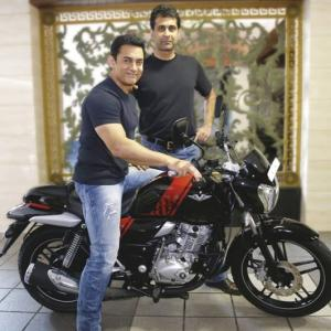 Rivals may be forced to join Bajaj Auto's price war