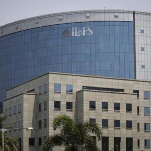 IL&FS requires Rs 30,000 crore to get back in business