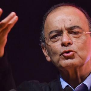Arun Jaitley to attend IMF-World Bank meeting in April