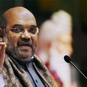 India's economic fundamentals are strong: Amit Shah