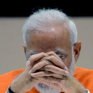 Economy: Modi II will have to undo Modi I's damage