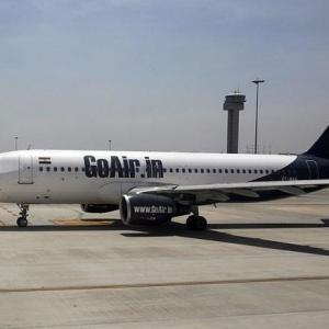 Why GoAir was forced to cancel flights