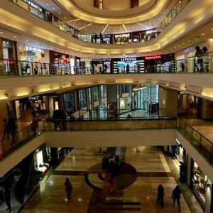 Mall space addition of more than 65 mn sq. ft likely