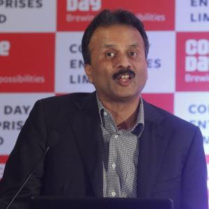 For CCD's VG Siddhartha, brewing fortunes is second nature