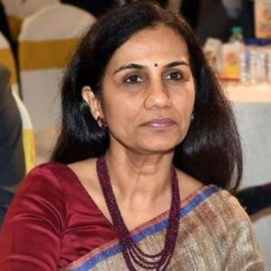 Will Chanda Kochhar take ICICI Bank to court?