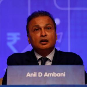 NCLAT sends RCom back to insolvency