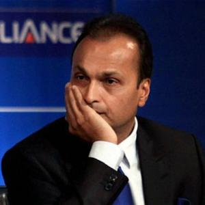 Lenders won't sell Anil Ambani-led Reliance group shares till Sep