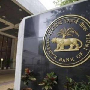 RBI pays Rs 28,000 cr interim dividend to govt ahead of elections