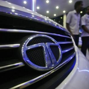 Why Tata Sons hiked stake in Tata Motors