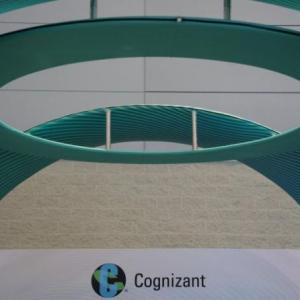 Which jobs will go at Cognizant?