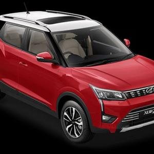 Will XUV 300 prove to be Mahindra's saviour?