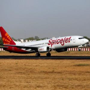 Why DGCA is upset with SpiceJet