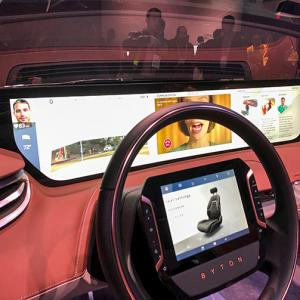 CES 2019 transports you to the future