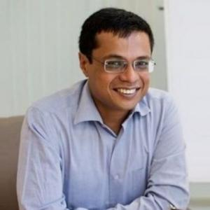 Sachin Bansal steps on Ola's gas as investor