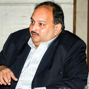 Mehul Choksi gives up Indian citizenship