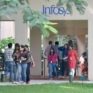 How Infosys plans to meet future demands, check attrition
