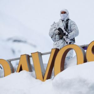 WEF 2019: Andhra Pradesh, Telangana take rivalry to Davos