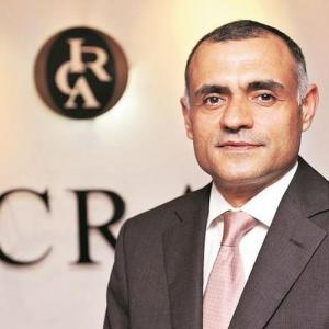 Why ICRA chief Naresh Takkar was sent on sudden leave