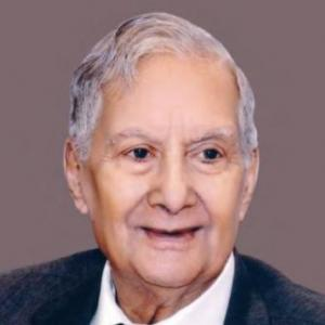 B K Birla, adoyen of Indian industry is no more