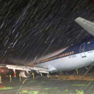 Planes overshoot runway: DGCA issues safety directions