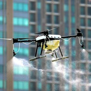 Drones ready to take off, but India yet to set rules