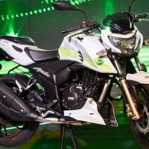 India's 1st ethanol-powered bike launched