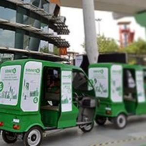 EV start-up SmartE gets Rs 100-cr funding from Mitsui