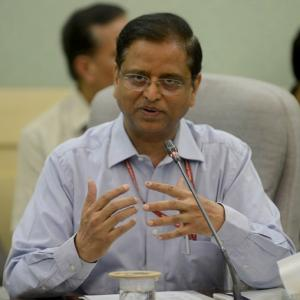 As finance secy, Garg rubbed too many the wrong way