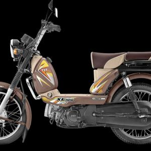 Betting on Bharat, TVS to launch BSVI version of moped