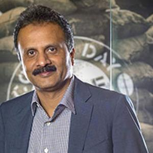 CCD's Siddhartha was a 'nice guy' CEO