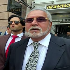Siddhartha's death prompts Mallya to let fly at govt