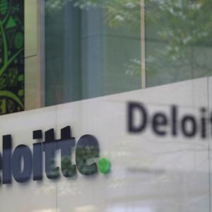 IL&FS scam: Govt keen to get Deloitte, BSR banned