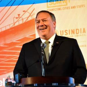 India must open up more, Pompeo says ahead of visit