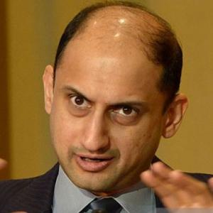 Viral Acharya always batted for RBI's independence