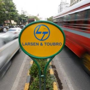 L&T makes Rs 10,800 crore hostile bid for Mindtree