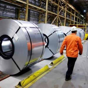 ArcelorMittal's Rs 42k cr plan for Essar Steel gets conditional nod