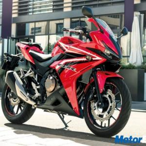 Honda CBR500R: A superb sports-touring motorcycle