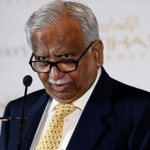 Naresh Goyal resigns; Jet to get Rs 1,500 crore funds