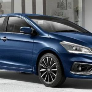 Maruti drives in Ciaz with new 1.5-litre diesel engine