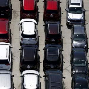Used car market to reach 7.2 mn units in 3 years